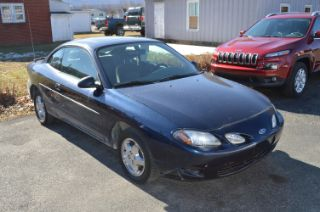 Used 2001 Ford Escort ZX2 in Mifflintown, Pennsylvania