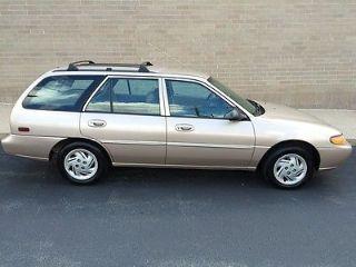 Ford Escort SE 1998