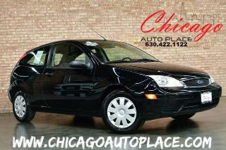 Ford Focus S 2005