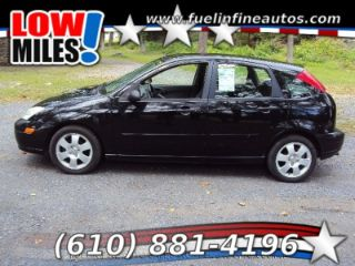 Used 2002 Ford Focus in Pen Argyl, Pennsylvania