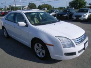 Used 2007 Ford Fusion SE in Nicholasville, Kentucky