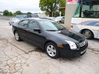 Used 2009 Ford Fusion SE in Bowling Green, Kentucky