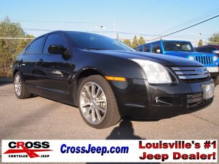 Used 2009 Ford Fusion SE in Louisville, Kentucky