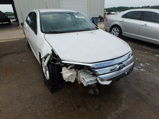 Used 2012 Ford Fusion S in Tanner, Alabama