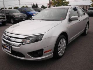 Used 2010 Ford Fusion SE in Rochester, New York