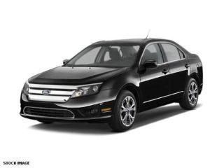 Used 2012 Ford Fusion SE in Louisville, Kentucky