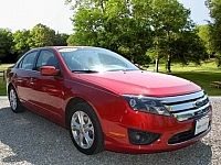 Used 2012 Ford Fusion SE in Greenfield, Massachusetts