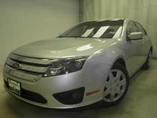 Used 2011 Ford Fusion SE in Torrance, California