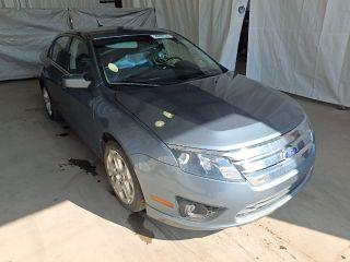 Used 2011 Ford Fusion SE in Duryea, Pennsylvania