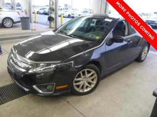 Used 2012 Ford Fusion SEL in Corydon, Indiana