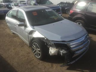 Used 2012 Ford Fusion SEL in Brighton, Colorado