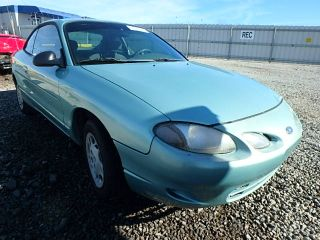 Ford Escort ZX2 1998