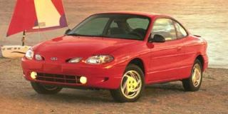 Ford Escort ZX2 1999