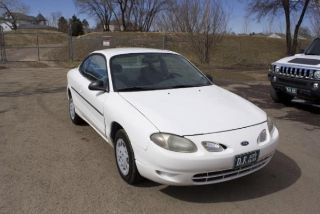 Used 1998 Ford Escort ZX2 in Denver, Colorado