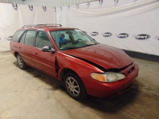 Ford Escort LX 1997