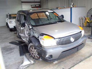 Buick Rendezvous CX 2002