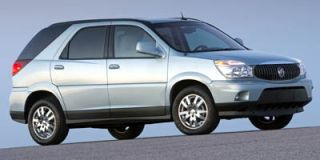 Used 2006 Buick Rendezvous CXL in Bentonville, Arkansas