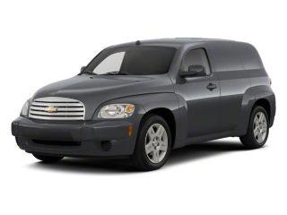 Chevrolet HHR Panel LS 2010