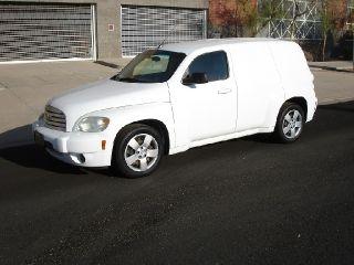 Used 2011 Chevrolet Hhr Panel Ls In Mesa Arizona