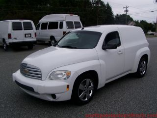 Chevrolet HHR Panel LS 2011