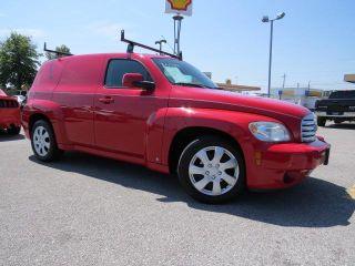 Chevrolet HHR Panel LT 2008