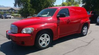 Chevrolet HHR Panel LS 2008