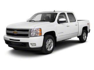 Chevrolet Silverado 1500 Work Truck 2013