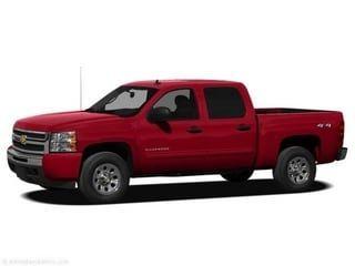 Chevrolet Silverado 1500 LS 2011