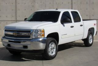 Used 2013 Chevrolet Silverado 1500 LT in Saint George, Utah