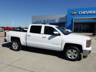 Used 2015 Chevrolet Silverado 1500 in Richmond, Kentucky