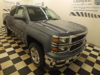 Used 2015 Chevrolet Silverado 1500 in La Grange, Kentucky