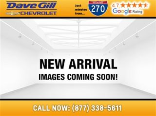 Chevrolet Silverado 1500 LT 2018