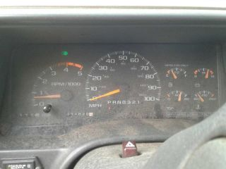GMC Sierra 3500 2001