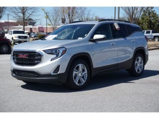 Used 2018 GMC Terrain SLE in Newnan, Georgia