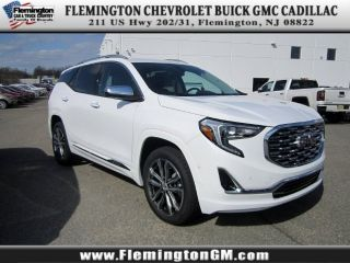 Used 2018 GMC Terrain Denali in Flemington, New Jersey