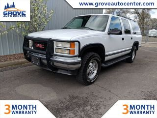 Used 1998 GMC Suburban 1500 in Forest Grove, Oregon