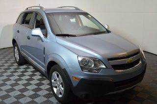 Chevrolet Captiva Sport LS 2014