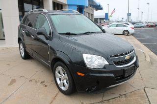 Chevrolet Captiva Sport LT 2014