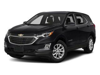 New 2018 Chevrolet Equinox LT in Cocoa, Florida
