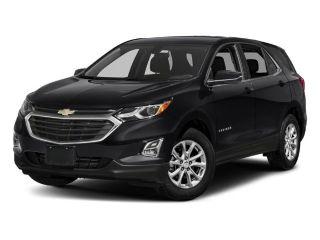 New 2018 Chevrolet Equinox LT in Seymour, Indiana