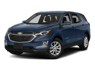 Used 2018 Chevrolet Equinox LT in Saint James, New York