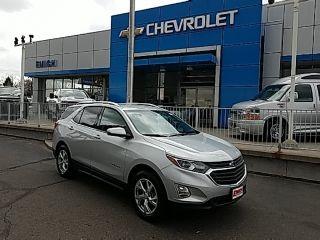 Used 2018 Chevrolet Equinox LT in Lakewood, Colorado