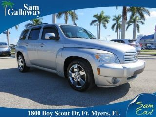 Used 2008 Chevrolet HHR LT in Fort Myers, Florida