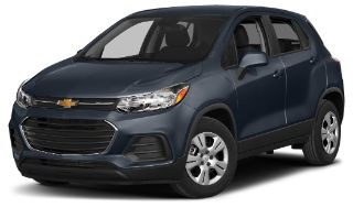 New 2018 Chevrolet Trax LS in East Providence, Rhode Island