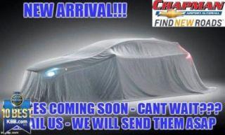 Chevrolet Trax LS 2016