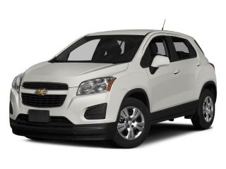 Used 2015 Chevrolet Trax LT in Chicago, Illinois