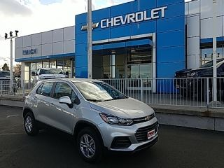 Used 2018 Chevrolet Trax LS in Lakewood, Colorado