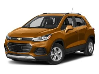 Used 2018 Chevrolet Trax LT in Grand Island, Nebraska