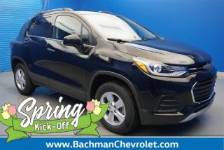 Used 2018 Chevrolet Trax LT in Louisville, Kentucky
