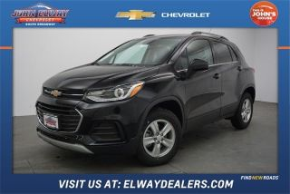 Used 2018 Chevrolet Trax LT in Englewood, Colorado